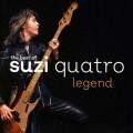 2LPQuatro Suzi / Legend:The Best Of / Vinyl / 2LP