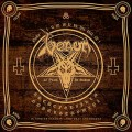 2LPVenom / In Nomine Satanas / Neat Anthology / 40.th Anniv / Vinyl / 2LP