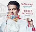CDJaroussky Philippe / Ombra Mai Fu - Francesco