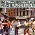 2LPGrandmaster Flash & Furious Five / Message / Vinyl / 2LP
