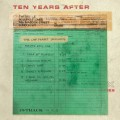 LPTen Years After / Cap Ferret Session / Vinyl