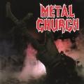 LPMetal Church / Metal Church / Coloured / Vinyl