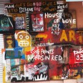 LPHouse of Love / She Paints Words In Red / Coloured / Vinyl