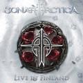 2LPSonata Arctica / Live In Finland / Vinyl / Reedice / 2LP