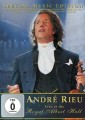 DVDRieu André / Live At The Royal Albert Hall / Special Ed.