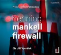 2CDMankell Henning / Firewall / 2CD / MP3