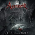 CDAxenstar / End of All Hope