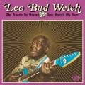 CDWelch Leo Bud / Angels In Heaven Done Signed My Name / Digisleev