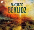 3CDVarious / Fantastic Berlioz / Digipack / 3CD