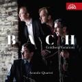 CDArundo Quartet / Bach: Goldbergoovské variace