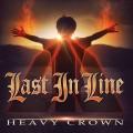 2LPLast In Line / Heavy Crown / Vinyl / 2LP
