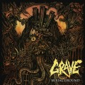 CDGrave / Burial Ground / Reedice / Limited / Digipack