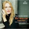 CDKožená Magdalena / Ah,Mio Cor / Händel Arias / SHM / Japan