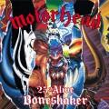 CD/DVDMotörhead / 25 & Alive Boneshaker / CD+DVD