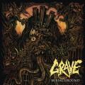 LPGrave / Burial Ground / Reedice / Vinyl