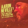 CD/BRD / Neville Aaron / Aaron Birthday Celebration live.. / CD+BRD