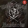 LP/CDMotörhead / Bastards / Vinyl / LP+CD