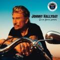 2LPHallyday Johnny / Ca Ne Finira Jamais / Coloured / Vinyl / 2LP