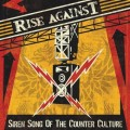CDRise Against / Siren Song of the Counter