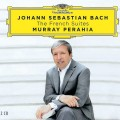 2CDBach J.S. / French Suites / Perahia M. / 2CD