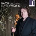 2CDBach J.S. / Cello Suites / Watkin David / 2CD