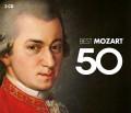 3CDMozart / 50 Best Mozart / 3CD
