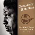 CDShines Johnny / Blues Came Falling Down Live 1973