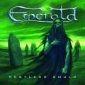CDEmerald / Restless Souls / Digipack