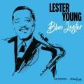 CDYoung Lester / Blue Lester
