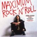 2LPPrimal Scream / Maximum Rock'N'Roll.(1986-2000) / Vinyl / 2LP