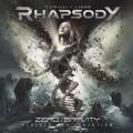 CDRhapsody/Turilli/Lione / Zero Gravity / Rebirth And Evolution
