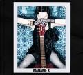 2CDMadonna / Madame X / Deluxe / 2CD