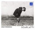 CDScarlatti Domenico / Sonatas / Rondeau Jean