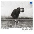 LPScarlatti Domenico / Sonatas / Rondeau Jean / Vinyl