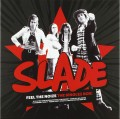 LP / Slade / Feel the Noize / Vinyl / 10 Singles