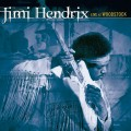 CDHendrix Jimi / Live At Woodstock