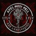 2CDPell Axel Rudi / XXX Anniversary Live / 2CD