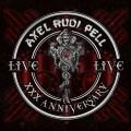 2LP/CDPell Axel Rudi / XXX Anniversary Live / Vinyl / 2LP+CD