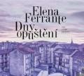 CDFerrante Elena / Dny opuštění / Mp3