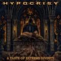 CDHypocrisy / Taste Of Extreme Divinity / Reedice 2019