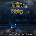 CDInfidel Rising / Torn Wing of Illusion