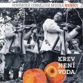 CDHorňácká cimbálová muzika Kubíci / Krev není voda