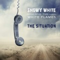 CDWhite Snowy / Situation