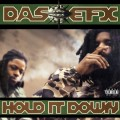 2LPDas Efx / Hold It Down / Vinyl / 2LP