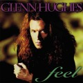 2LPHughes Glenn / Feel / Coloured / Vinyl / 2LP