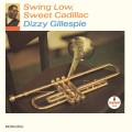 LPGillespie Dizzy / Swing Low,Sweet Cadillac / Vinyl