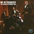 LPPeterson Oscar Trio / We Requests / Vinyl