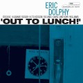 CDDolphy Eric / Out To Lunch