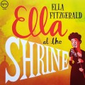LPFitzgerald Ella / Ella At the Shrine / Live / Vinyl
