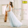 CDDel Gobbo Maddalena / Henriette-Princess Of The Viol